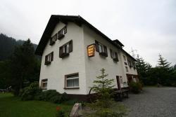 Pension Haller, Arlbergstr. 84, 6754, Klösterle am Arlberg