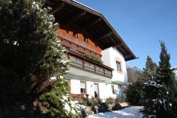 Appartement Weigl, Zellberg 106, 6277, ツェル・アム・ツィラー