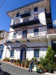 Elyssia Hotel, 47, Filoxenias str., 2850, Pedoulas