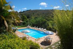 Chalés de Minas Hotel Fazenda, Estrada do Vale Formoso, Km 7, 37440-000, Caxambu