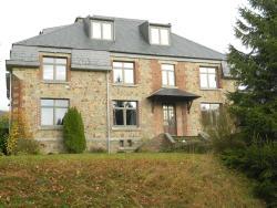B&B Les Tchéous, Borgoumont 3, 4987, La Gleize