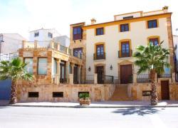 Hostal Marquesado, Avenida 19 de Octubre, 04650, Zurgena