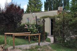 La Casa de Feli, Av. Belgrano esq. Gallardo, 5405, Barreal