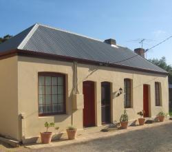 Barossa Heritage Cottages, 34 Gilbert Street, 5351, Lyndoch