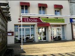 Hotel L'Etoile, 17 rue de la République, 79240, L'Absie