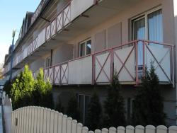 Holiday Apartments Warmbad, Warmbader Allee 53-55, 9504, Villach