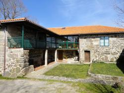 Casa Rural Rectoral de Candás, Lugar Candás, s/n , 32652, Rairiz de Veiga