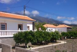 Casitas Maura, Camino Aniceto 4, 38760, Las Manchas