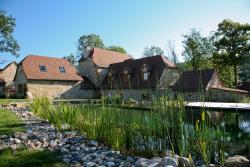 Le Hameau du Quercy, Lieu dit Saint Jean, 46160, Frontenac