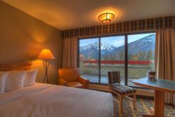 Inns of Banff, 600 Banff Avenue, T1L 1H8, Banff