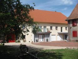 A L'Ancienne Grange - Chambres d'hôtes, 36, Rue Du Tilleul, 90150, Fontaine