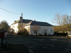 The Portsmouth Arms Hotel, Umberleigh, EX37 9ND, High Bickington