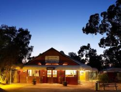 Outback Pioneer Lodge, Yulara Drive, Yulara, 0872, Ayers Rock