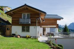 Apartment Stark, Kirchberg 118, 6733, Fontanella