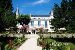 Castel Peyssard, 15, Rue Paul Louis Courier, 24000, Périgueux