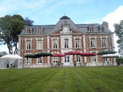 Chateau Des Saveurs, Route Du Chateau, 76110, Saint-Sauveur-d'Émalleville