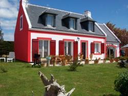 Chez Jocelyne Lhermite, Bordenec'h, 56360, Bangor