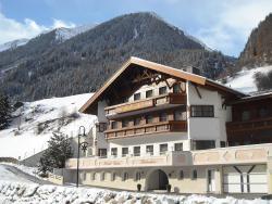 Hotel Garni Belvedere, Kichaliweg 6, 6561, Ischgl