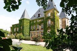 Château d'Adomenil, Rehainviller, 54300, Rehainviller