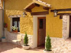 Casa Rural Real Posito II, Calle Las Fraguas S/N, 40340, Aguilafuente