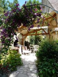 Chambre d'hôtes : Les Terrasses, Val de Blaise - 3 allée de Fortisle, 28500, Tréon
