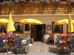 Hotel-Gasthof Zimba, Furkastraße 202, 6884, Damuls
