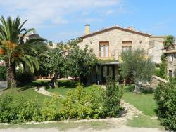 Casa Rural Can Ginesta, Vilademunt, 8, 17256, Sant Feliu de Boada