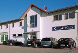 Pension Geno, Hauptstr. 26 b, 84144, Geisenhausen