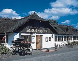 St. Binderup Kro, Møllegårdsvej 7, 9600, Store Binderup
