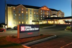 Hilton Garden Inn Halifax Airport, 200 Pratt & Whitney Drive, B2T 0A2, Enfield