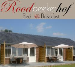 B&B Roodbeekerhof, Rothenbacherweg 4, 6063 NJ, Vlodrop