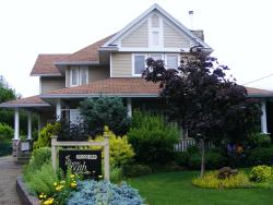Off the Beaten Path Bed and Breakfast, 805 Chapman Crescent, V0E 2V0, Sicamous