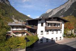 Brunnerhof, Innsbrucker Straße 3, 6108, Scharnitz