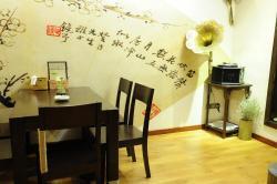 Fenghuang Poshan Inn, No. 20 Qingxi Alley, Shawan Scenic Area(near Longevity Palace), 416200, Fenghuang