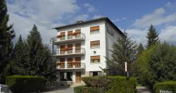 Hotel Celisol Cerdagne, 1 Avenue Des Guinguettes, 66760, Bourg-Madame
