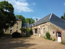 Gite du Moulin du Pont D'Iverny, Le Moulin Du Pont D'Iverny, 72320, Montmirail