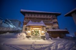 Hotel Arlberghöhe, St. Christoph 14, 6580, 圣克里斯托弗阿尔贝格