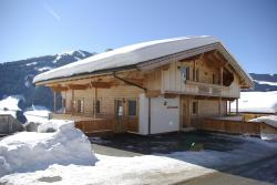 Haus Fernwald, Alpbach 764, 6236, Альпбах