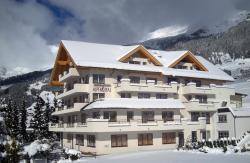 Hotel Alpenroyal, Oberer Trujenweg 4, 6533, フィス
