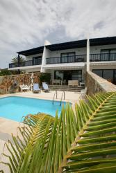 Mar Azul, Residencial El Cortijo - Apartamento 2 -  Puerto Calero - Yaiza - Lanzarote, 35570, Puerto Calero