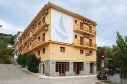 Moustakis Hotel, Marinou Antupa, 28081, Agia Efimia