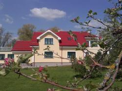 Hotel Rundāle, Vīnkalni, Rundāles pag., Rundāles nov., LV-3921, Rundāle