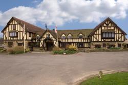 The Horseshoe Inn – RelaxInnz, Posey Green, Windmill Hill,, BN27 4RU, Herstmonceux