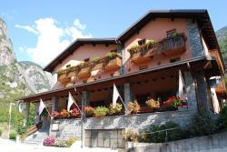 Hotel Ristorante Miramonti, Via Zocca 12, 23010, Cataeggio