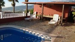 Casa Monasterio, Camino Aniceto 97 (Check-in at Camino el Hoyo de Todoque 3), 38760, Los Llanos de Aridane