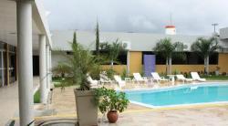 Hotel Sol Nascente, Rodovia Al, 200 KM6, 57307-610, Arapiraca