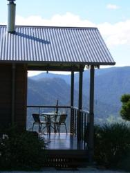 Spring Creek Mountain Cafe & Cottages, 1503 Spring Creek Road , 4373, Killarney
