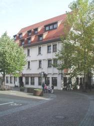Hotel und Restaurant Lamm, Marktstraße 17 - 19, 89537, Giengen an der Brenz