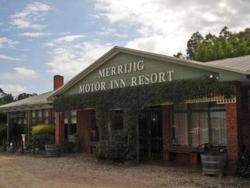 Merrijig Motor Inn, 1915 Mt Buller Road, 3723, Merrijig
