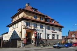 Hotel Chata, Tolarova 524, 38451, Volary